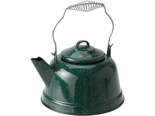 GSI Tea Kettle 2,4l green